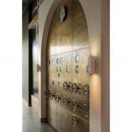 PLASTRA wall light
