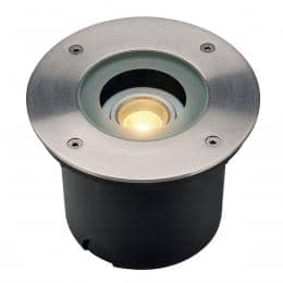 WETSY LED DISK 300 inground fitting