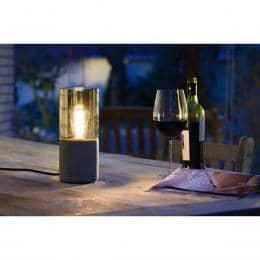 Lampe de table Outdoor LISENNE-O