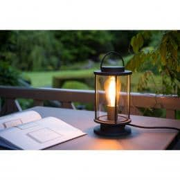 Lampe de table outdoor PHOTONIA